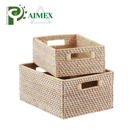 rattan-container