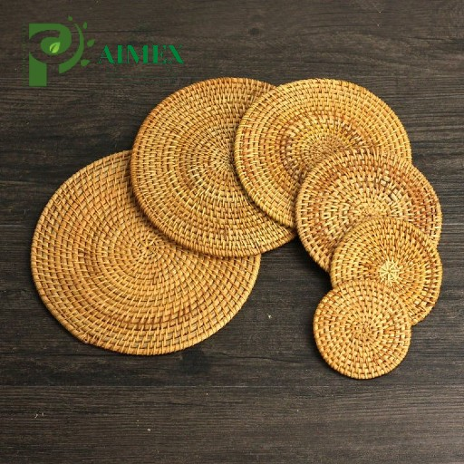 round-rattan-placemat
